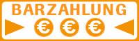Einkauf im Online Shop und beim Abholen in Bar bezahlen