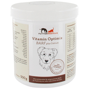 Vitamin Optimix Barf plus Calcium 500g
